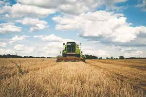 Planning Permission on Farmland