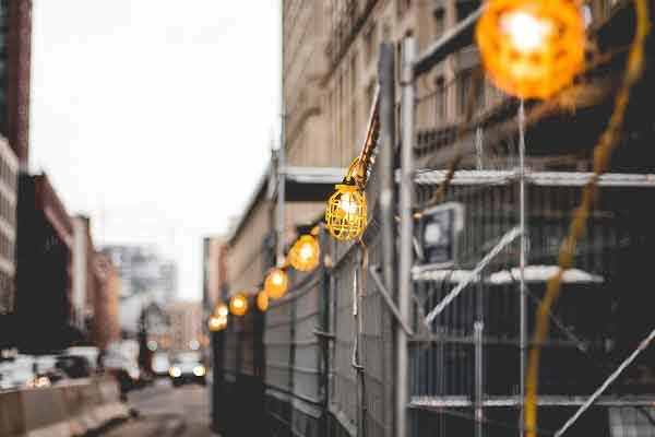 yellow-work-lamps-turned-on Permitted development updates