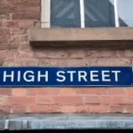 Apex High Street